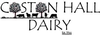 Coston Hall Dairy